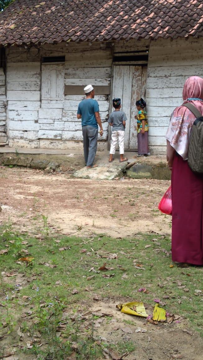 Lambu Kibang